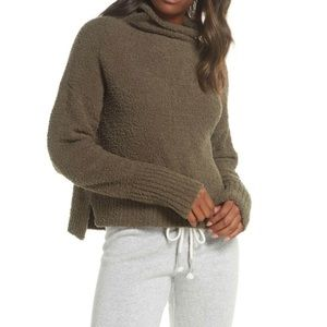UGG   Sage Sweater in Eucalyptus Spray